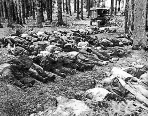Masacre y conversiones forzosas en Castilla y Aragón