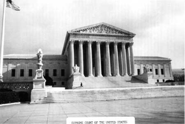 Supreme Court held bank constitutional