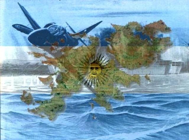 Argentina : Guerra