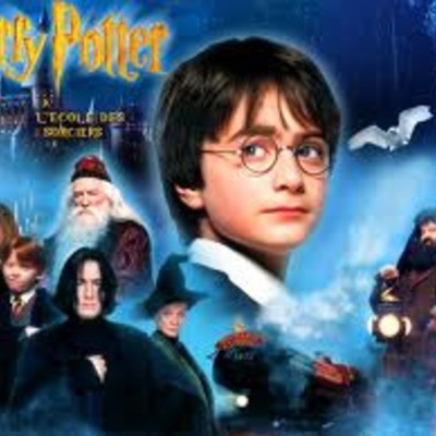 Harry Potter Books and Movie Release Dates timeline
