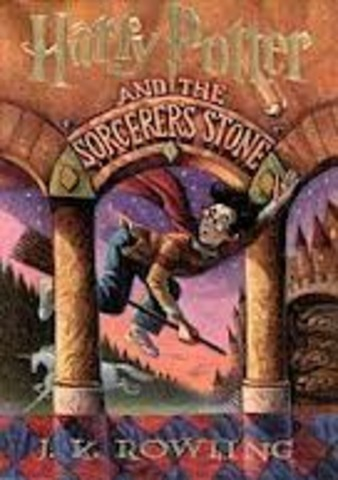 Harry Potter and the Sorcerer's Stone book published.