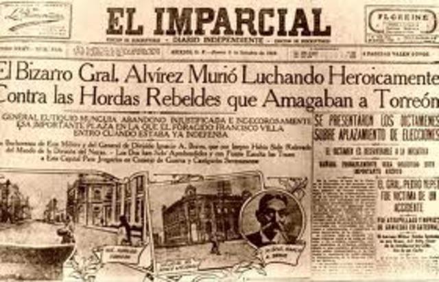 EL IMPARCIAL