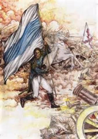 Batalla Argentina