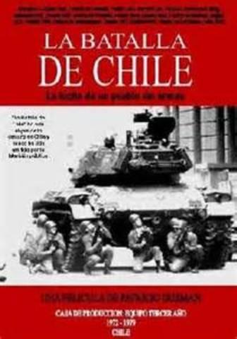 Batlla Chile