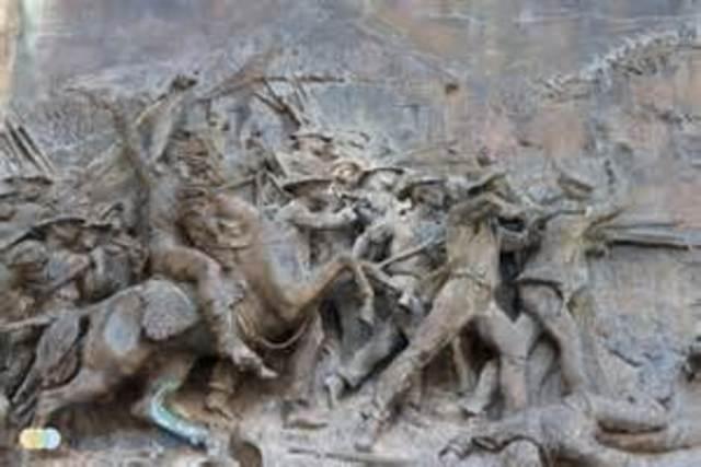 Batalla Honduras