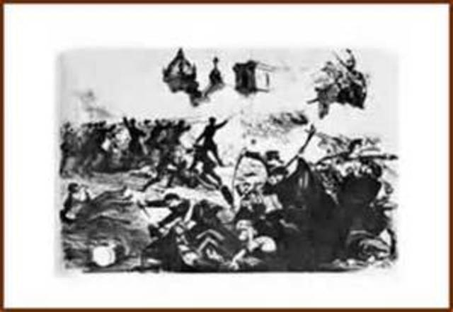 Batalla Nicaragua