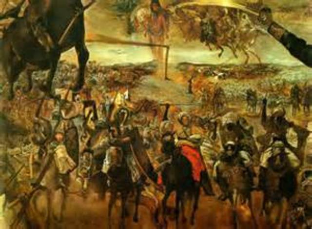 Batalla El Salvador