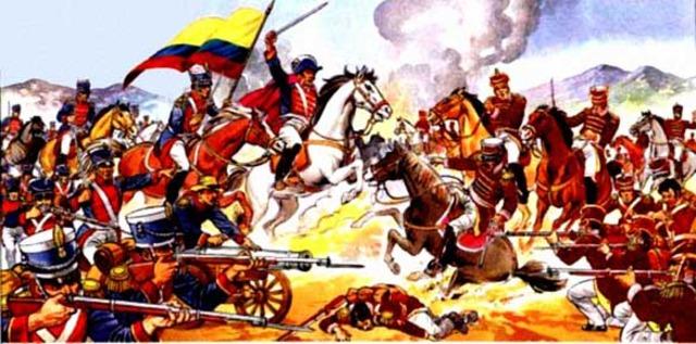 Batalla Ecuador