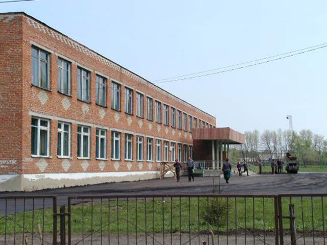Школа имени Николая Вернадского