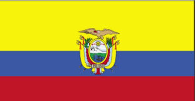 Guerra de Independencia de Ecuador