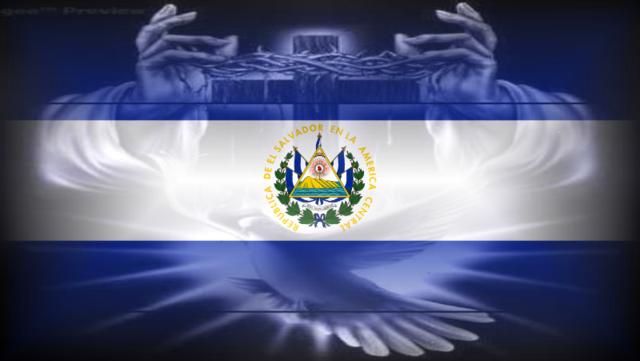 Guerra de El Salvador