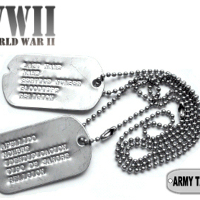 World War II Timeline VTS E/LA