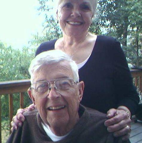 Miss Claire's Grandpa Jim passed away