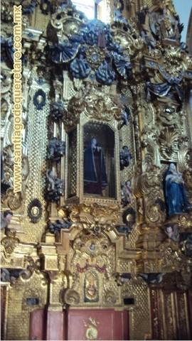 Conveto Santa Clara de Jesus