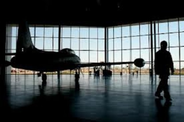 Empresas aeronauticas