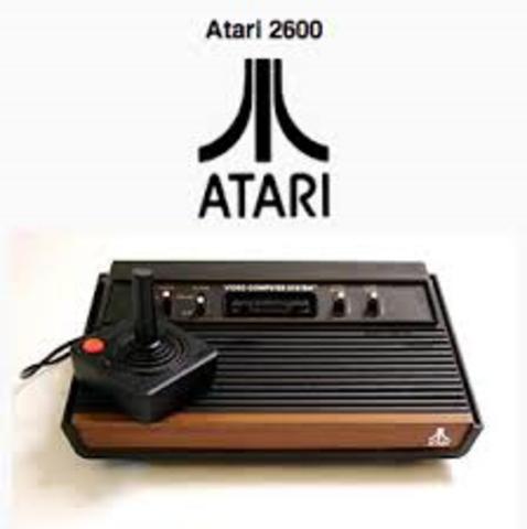 Third Version of Atari Sold