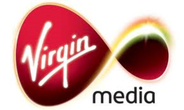Virgin Media was Founded