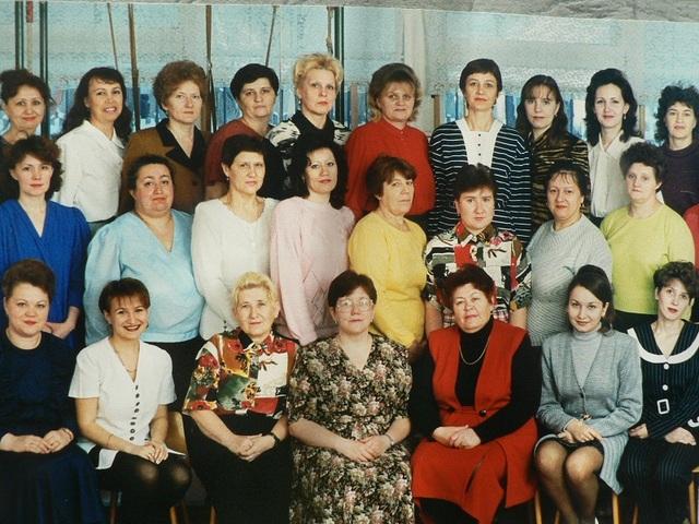 Педагогический коллектив стал лауреатом Всероссийского конкурса «Детский сад года - 98»