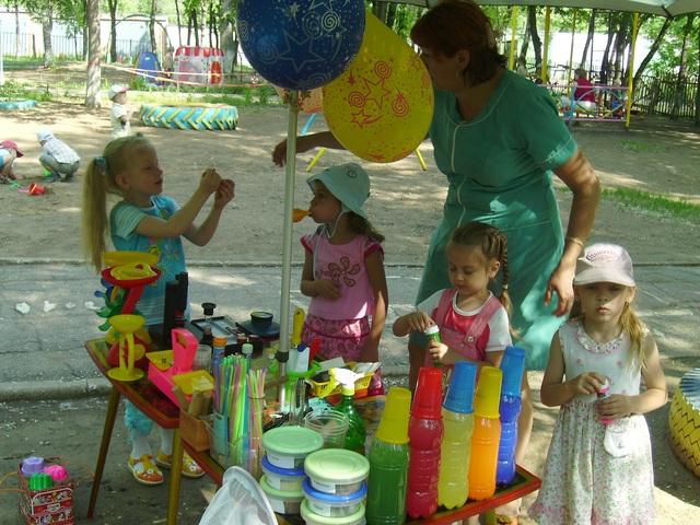 Благодарственное письмо за хорошую организацию условий для оздоровления и отдыха детей в летний период