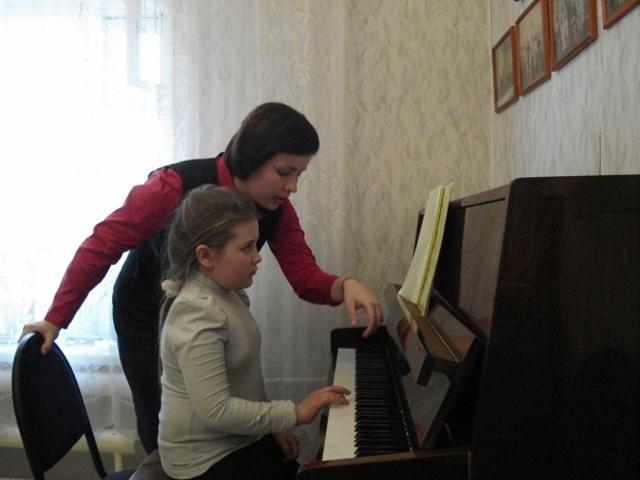 Выпускница 1988 года, Липаткина (Климик) Екатерина