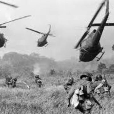 Vietnam War (6/8) timeline
