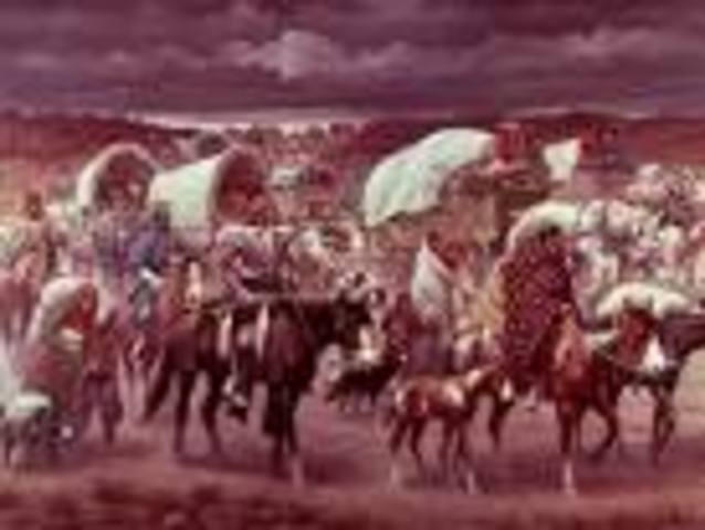 Indian Removal Act (1830) EF