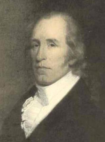 William Clark- DA