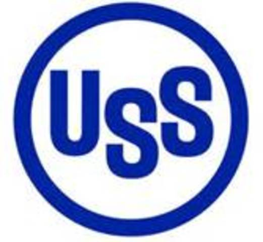 United States Steel Corporation formed