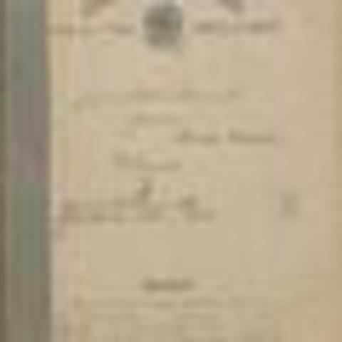 Decreto de abolição da sisa, portagens e direitos feudais.