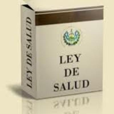 Legislación de la salud en Colombia timeline