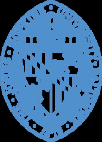 John Hopkins University founded