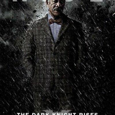 Morgan Freeman's Movie Timeline