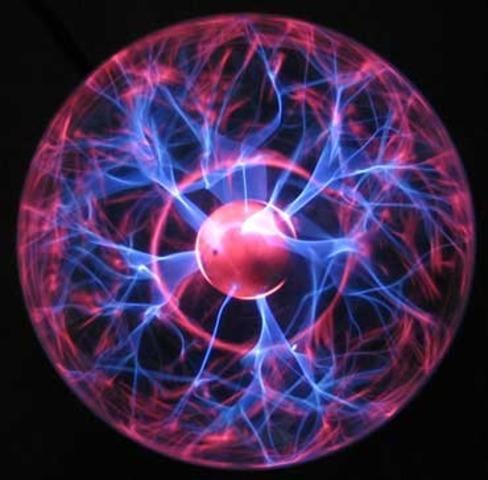 Scientists Use Plasma