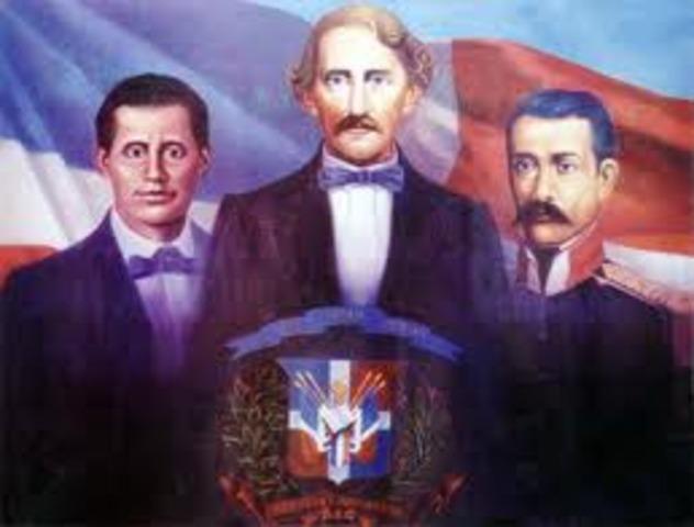 Independencia de Republica Dominicana