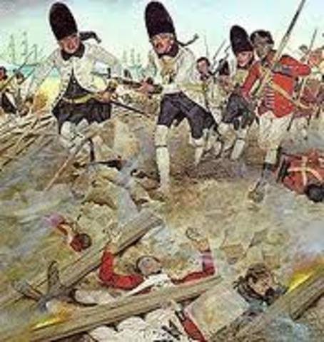 Guerra de independencia de Belice