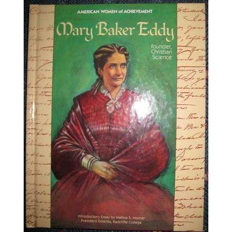 Mary Baker Eddy establishes Christian Science