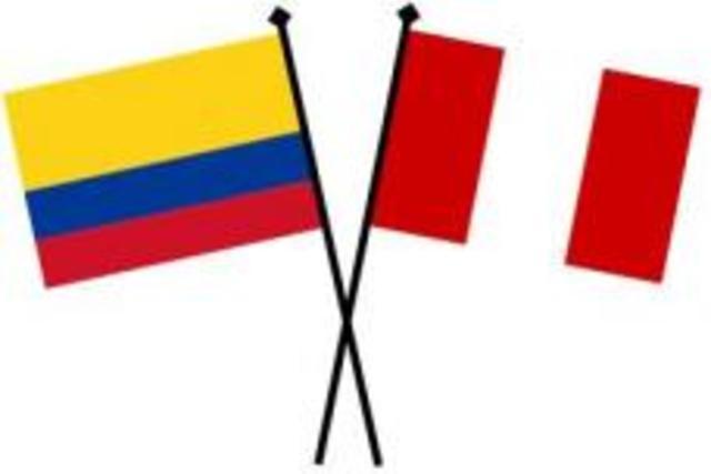 Se firma el Tratado de Paz, Amistad y Límites entre el Perú y Gran Colombia