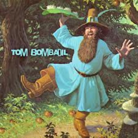 Book: 1 Chapter: 6-7 In the Old Forest they the hobbits meet Tom Bombadil