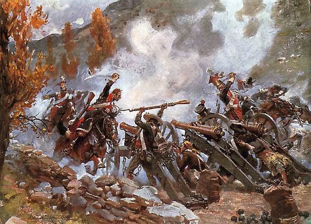 Batalla de Buín