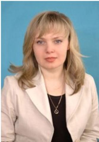 Второй руководитель Сазонова Светлана Николаевна