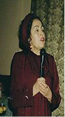 Симакова Мария Васильевна