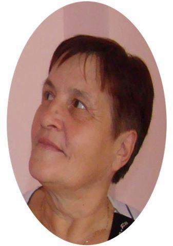 Губченкова Валентина Николаевна
