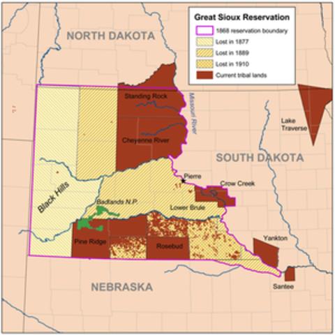 Treaty of Fort Laramie