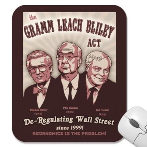 Gramm–Leach–Bliley Act
