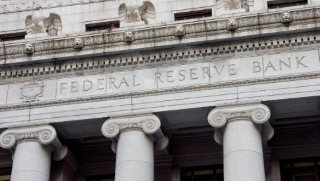 Federal Reserve Banks Open