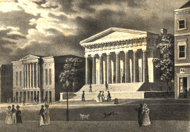 Second Bank of the US