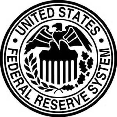 The Federal Reserve System is established