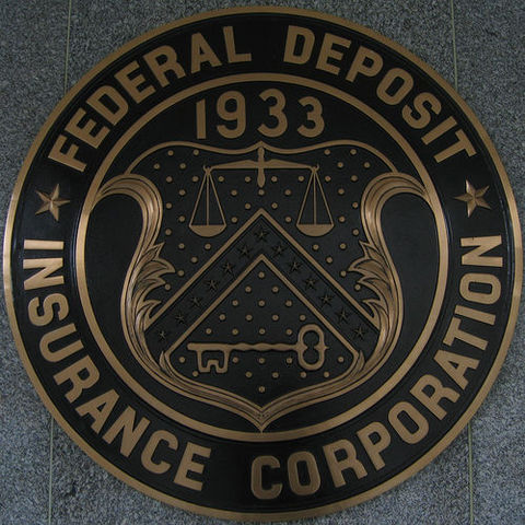 FDIC (Federal Deposit Insurance Corporation)