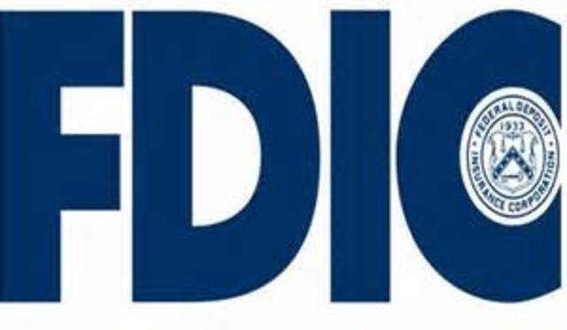 FDIC is created