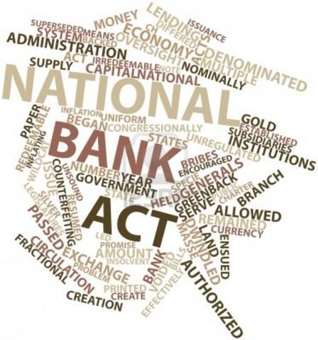 National Banking Act